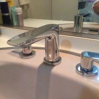 2017.05.17(水)さいたま市大宮区 洗面水栓交換 一般(HP)