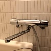 2019.05.08(水)東京都北区  浴室水栓交換  (法人)ぬ