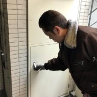 2020.03.04(水)埼玉県 P.S扉ハンドル錠調査 (法人)
